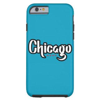 Chicago Tough iPhone 6 Case