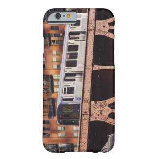 Chicago Train at Riverbend Barely There iPhone 6 Case