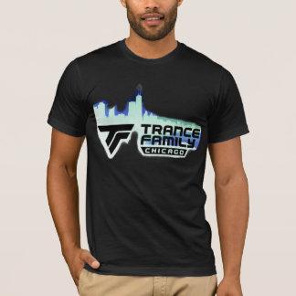 Chicago Trance Family Tshirt