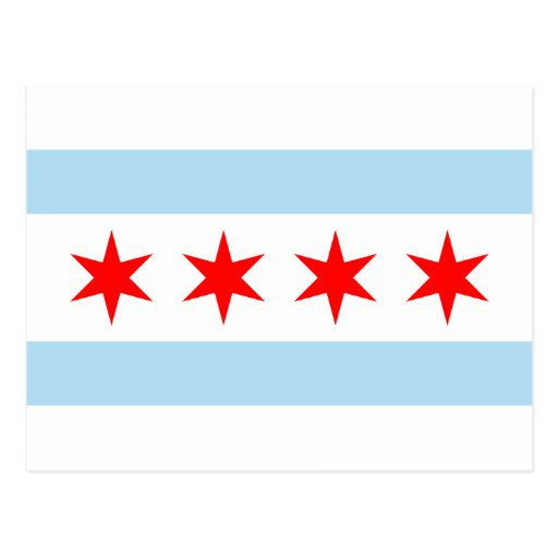 Chicago, United States Post Card