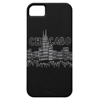 Chicago v2 case for the iPhone 5