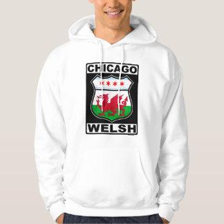 Chicago Welsh American Hoodie