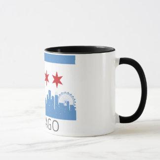 Chicago: Windy City Mug