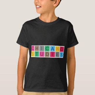 Chicano Studies T-Shirt