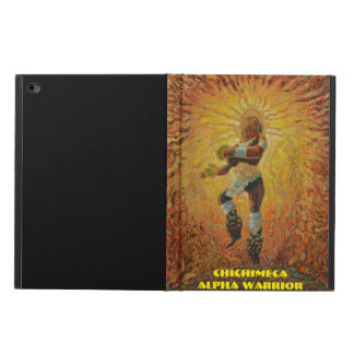 Chicemeca fire dancer - Amazing Mexico Ipad Sleeve Powis iPad Air 2 Case