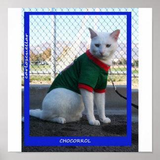 chicharito poster