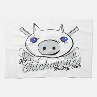 Chicharones Towel