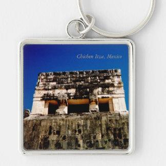 Chichen Itza, Mexico Key Ring