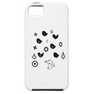 Chick 2 iPhone 5 cases