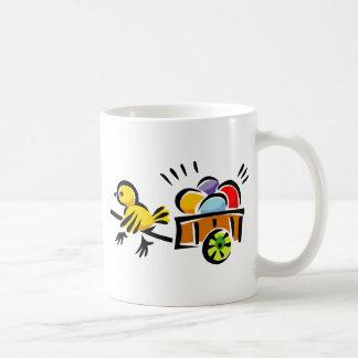 Chick Basic White Mug