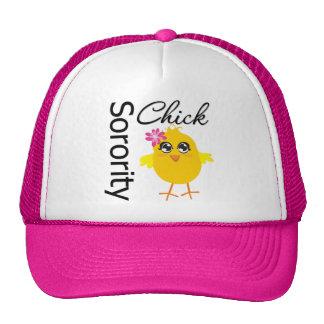 Chick Cap
