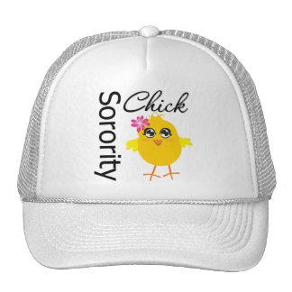 Chick Hats