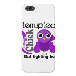 Chick Interrupted 3 Sarcoidosis Cases For iPhone 5