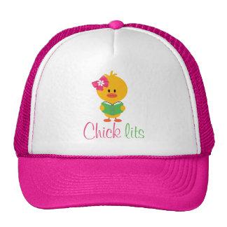 Chick Lits Hat