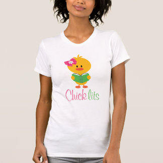 Chick Lits Layered Look Tee