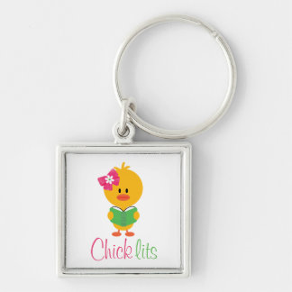 Chick Lits Premium Key Chain