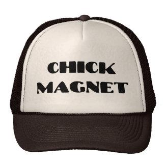Chick Magnet Cap