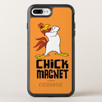 Chick Magnet OtterBox Symmetry iPhone 7 Plus Case