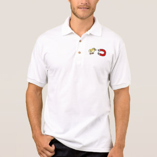 Chick Magnet Polo Shirt
