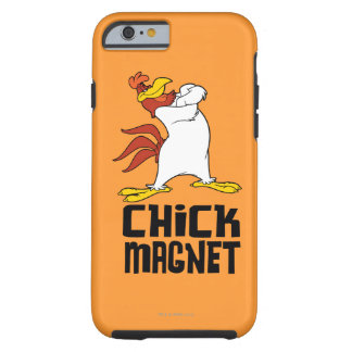 Chick Magnet Tough iPhone 6 Case