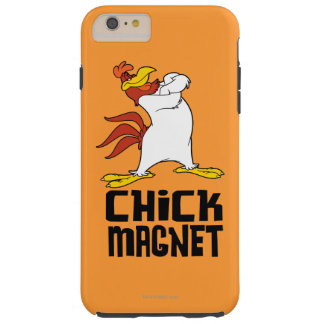 Chick Magnet Tough iPhone 6 Plus Case
