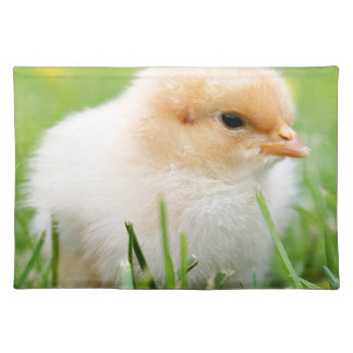 Chick Placemat
