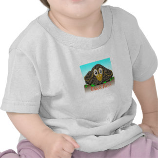 Chick Rock Tshirts