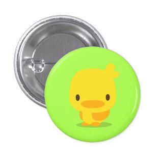 chick: yellow green: pins