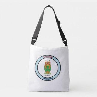 Chickcharney Cross Body Bag