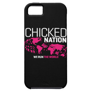 Chicked Nation iPhone 5/5s Case