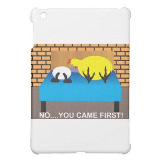 Chickegg iPad Mini Covers