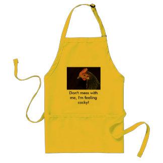 Chicken - #1029 standard apron