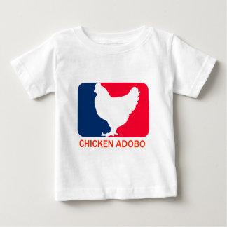 Chicken Adobo.png Baby T-Shirt