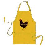 Chicken Apron