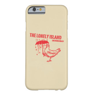 Chicken Barely There iPhone 6 Case