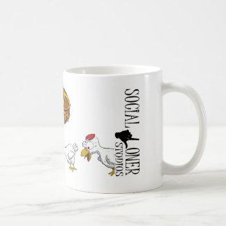 Chicken Boss Mug