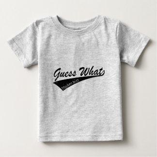 Chicken Butt Baby T-Shirt