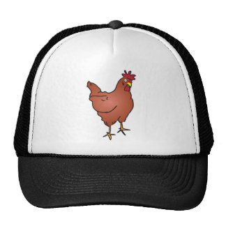 Chicken Cap