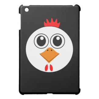 Chicken case cover for the iPad mini
