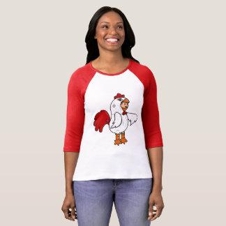 Chicken Costume T-Shirt