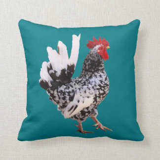 Chicken Cushion