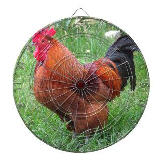 Chicken Dartboards