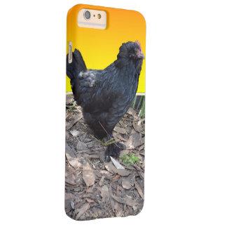 Chicken Dimensions iPhone 6/6s Plus Case