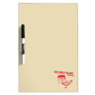 Chicken Dry Erase Whiteboard