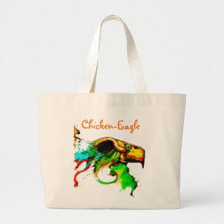 Chicken-Eagle Bag