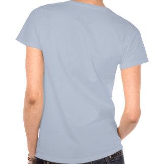 chicken-eagle tee shirt