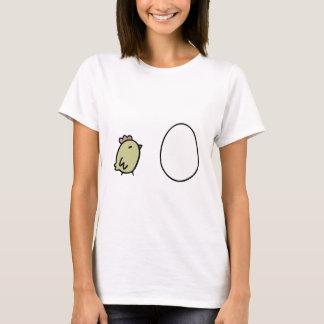Chicken & Egg T-Shirt