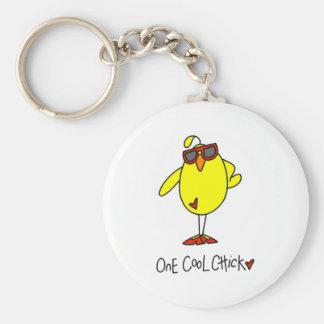 Chicken Gift Key Chains