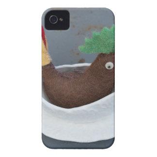 Chicken gravy Case-Mate iPhone 4 case