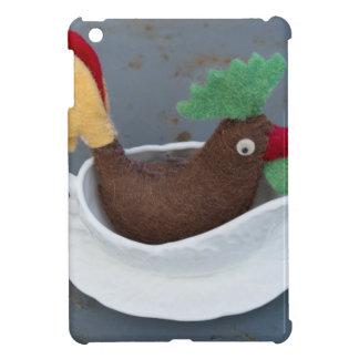 Chicken gravy iPad mini case